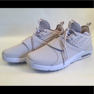 Nike Air Max Trainer 1 Desert Sand/Vast Grey Sz13